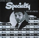 "7"" EP✦ MORE RARE SPECIALTY ROCK'N'ROLL ✦ Fabulous Dancefloor Filling R&B. Hear♫"
